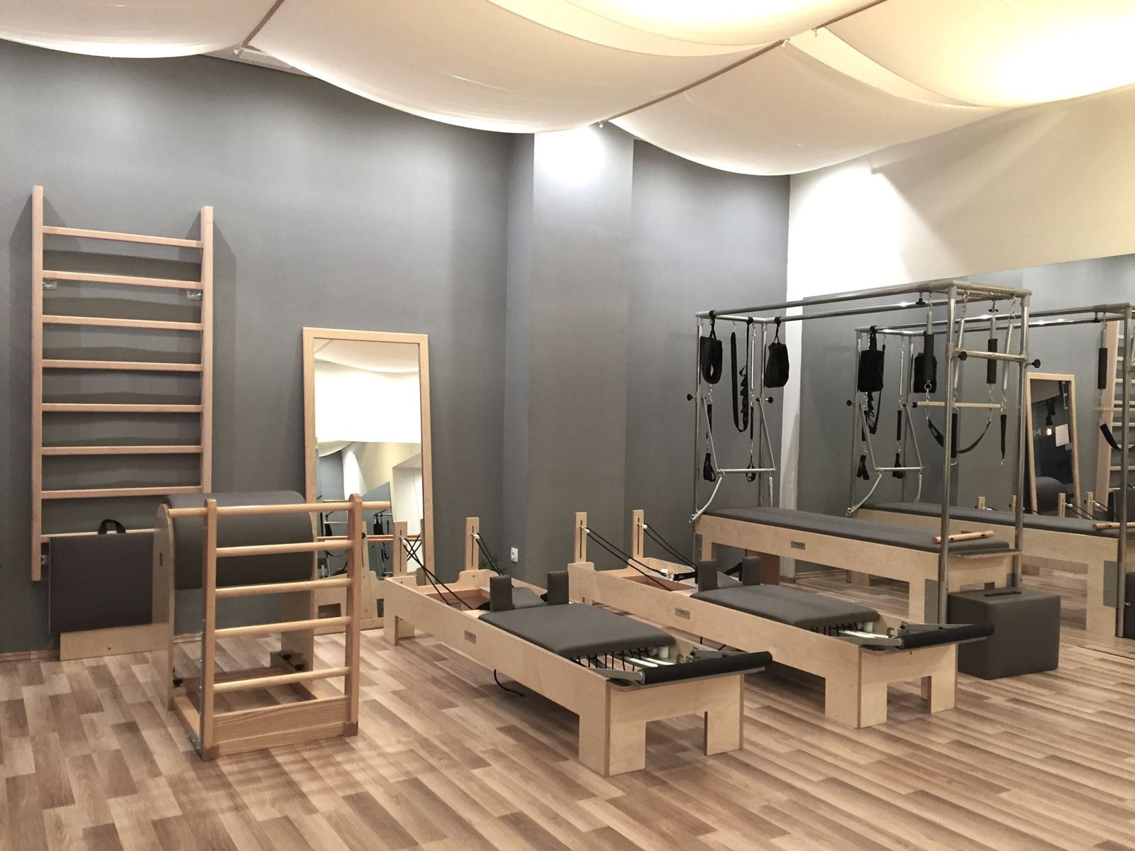 Pilates Studio in Glyfada