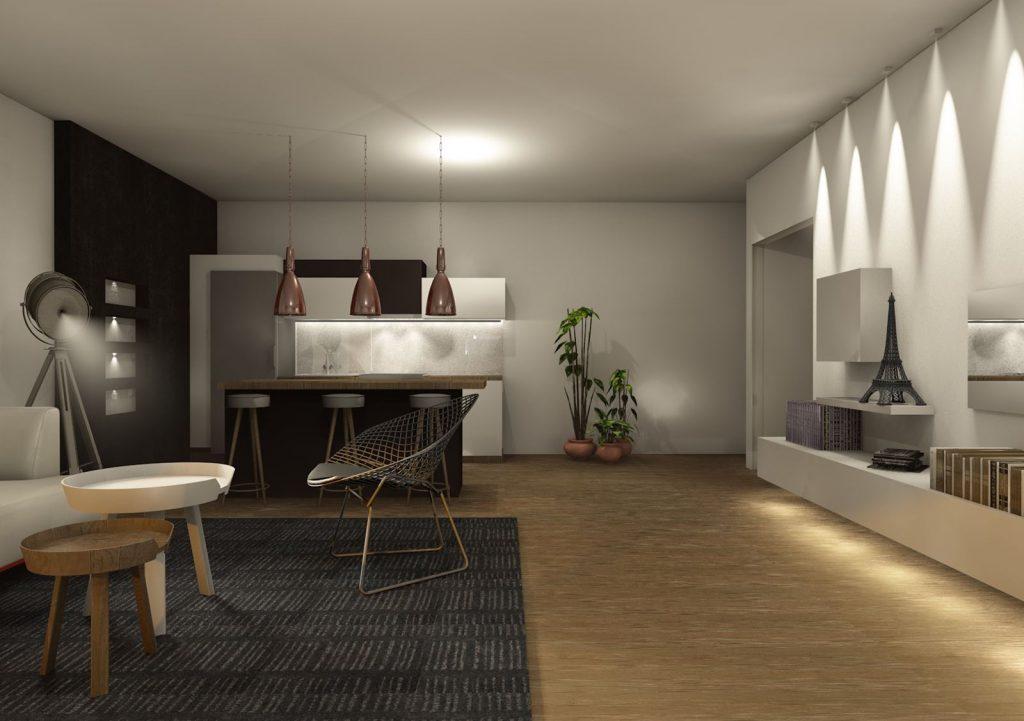 Modern Two-Storey Residence in Nea Makri