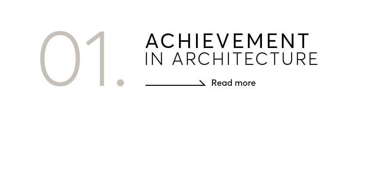 Stokas Construction - Achievment in Architecture