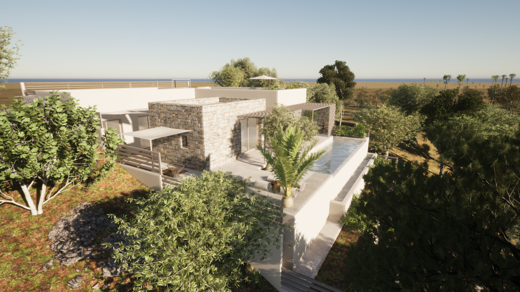 Architecture-Construction-Interior-Porto Heli-residence-Pool-Stokas-Construction_2