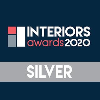 INTERIORS AWARDS 2020