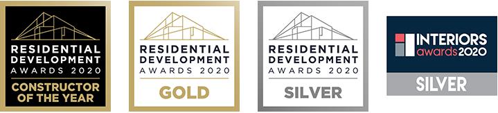 Interior Design Awards 2020
